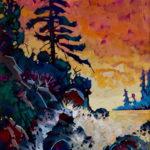 Tofino Sunset - Brian Buckrell HQ